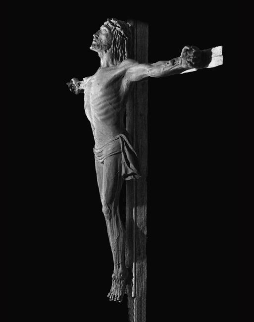 Micieli. Il Cristo Crocifisso del SS. Rosario a Vittoria