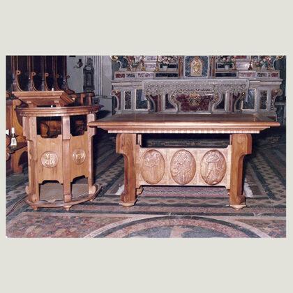 Chiesa di San Giovanni Vittoria